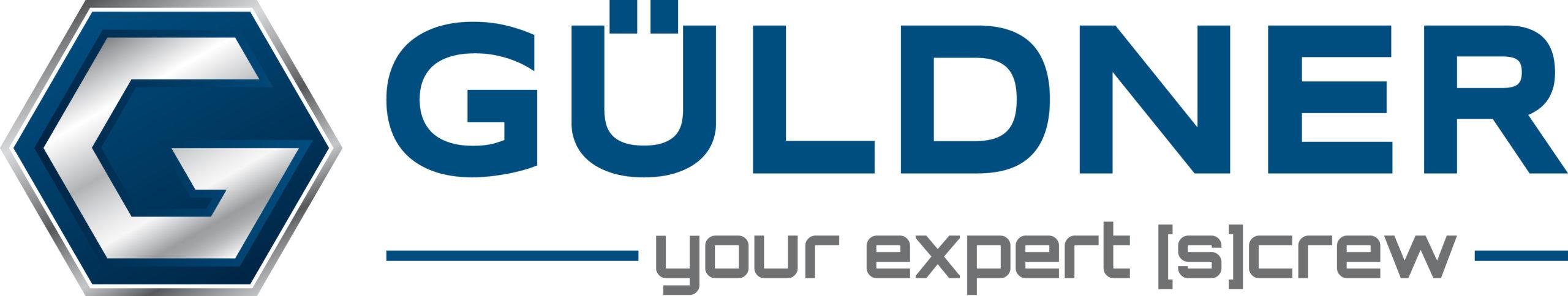 Logo Güldner Sonderschrauben