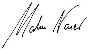 Markus Naser